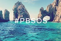 #PBSOS / Thanks to all the PBbabes who participated! The contest has now ended.  // Share where you'd wanna be washed up by tagging #pbSOS on Instagram for the chance to win a $500 PB GIFT CARD!!!! We'll be pinning our faves here! / by Planet Blue