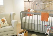 Baby Room / by Jessica Hawley-Gamer