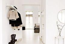 DRESSING ROOMS / by Deborah Ann