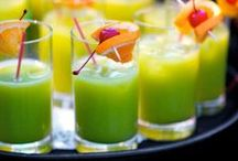Adult Beverage Ideas / by TV3Social