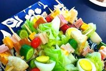 Salads / by TV3Social