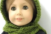 Crochet / Knitting / by SuzyMStudio