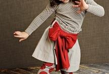 Kids Fashion / by SuzyMStudio