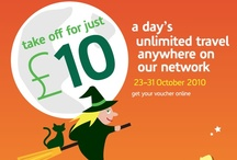 2010 Promotions / by London Midland