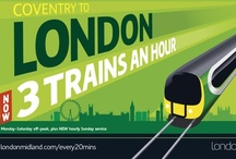 2012 Promotions / by London Midland