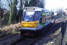 Trains - Class 139 / by London Midland