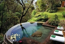 Perfect Pools / by Letitia FT