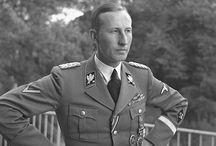 Assassination of Reinhard Heydrich / by Jim Campbell