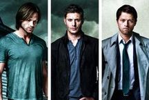 Supernatural-i finally did it / by Jeri Ernest