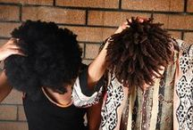 Natural Hair (Style) / Kinky,Curly,Afro, Braid Box, Extentions, Relaxing, Headwrap ||  You should love your hair, having natural hair is beautiful :)  / by Rachael Julynch