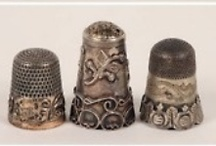Thimbles / by Rebecca Brown