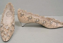 Victorian shoes / by Rebecca Brown