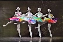 Dance!<3/Fitness / Ballet is my passion!! It's the most amazing thing!!!:) / by Alisha Schneider