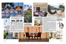 Press / by Angsana Laguna Phuket