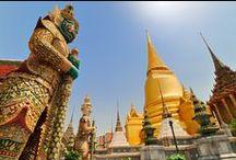 Travel Tips / by Angsana Laguna Phuket