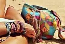 Beach Fashion / by Angsana Laguna Phuket