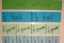 Homeschooling Math / by Homemaking Made Fun