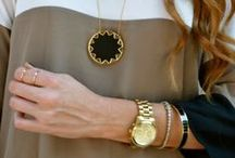 Jewellery / by Katy