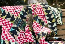 quilty: inspiration / by susan sobon/