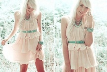 Clothes / by Carol Smith