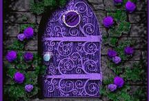 I Love Doors / by Kimberly Becker