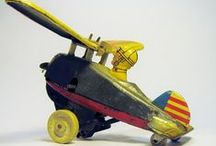 Terrific Toys for Girls & Boys / by Collectors Weekly
