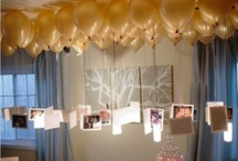 Party Planning / by Shannon McDaniel