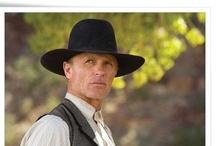 Cowboys: Real & Movie / by Carolyn Prescott