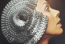 Gray/Grey/Silver Fashions / by Carolyn Prescott