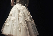 Glamorous Ivory / by Carolyn Prescott