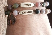 Vegan Stuff / by Darla Beckley