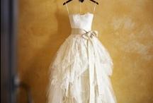 Inspiration---DRESSES / by Brenda Henning