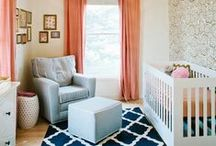 Nursery / by Vannesa Poole