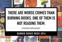 books / by Sheri Brown