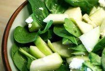 Vegetarian Cooking / by Mckenzie June