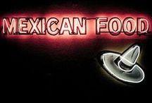 Tex-Mex Eats / by David Poskey
