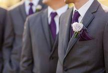 Groomsmen / by Wedding Dreams