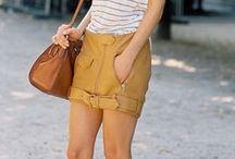 Style: Dresses / by Brigette Keeney