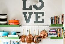 Dream House & Decorating / by Brigette Keeney