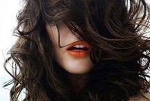 Hair & Makeup / by Brigette Keeney