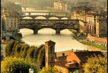 Florence / by Marco Donadel