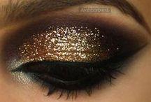 Glitter / by Melissa Volkman