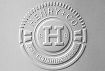 Branding + Logo Design / by Janelle Heimburger