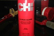 Made by Farouk / Product info, reviews and tips on all things CHI and BioSilk! / by Farouk Systems