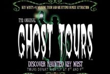 Ghost tours / Want to go see some ghosts but don't know how? Why not take a look around the board to find a ghost tour to your liking!? Have fun!!! / by P.I.B.I.  Paranormal Club