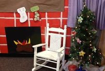 Christmas in the Classroom / by Ms. Makinson