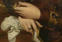 My hands / by Musée du Louvre