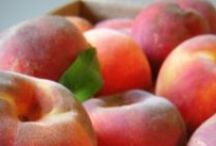 Peachy Goodness / by Georgia Farm Bureau