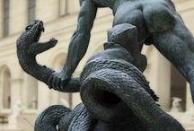 Animals / by Musée du Louvre