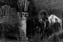 Histoire du costume / De l'uniforme à la tenue, histoire du costume des agents de surveillance du #Louvre  / by Musée du Louvre
